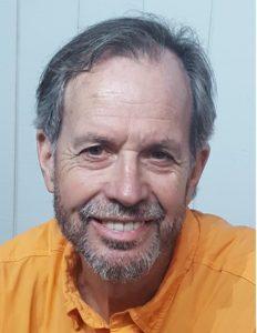Mike Vaupel